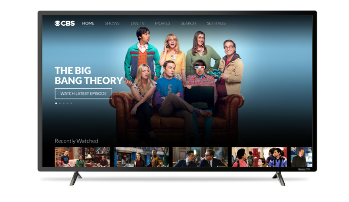 movie streaming services free trial
